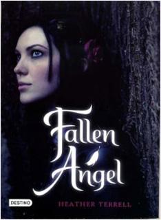 FALLEN ANGEL TOMO 1