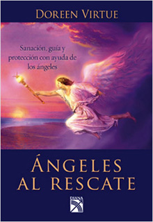 ANGELES AL RESCATE