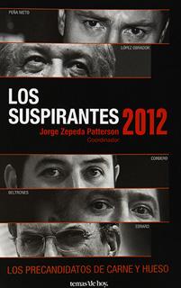 LOS SUSPIRANTES 2012