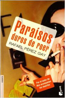 PARAISOS DUROS DE ROER