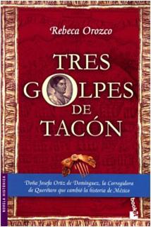 TRES GOLPES DE TACON