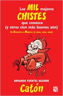 LOS MIL MEJORES CHISTES QUE CONOZCO 1 (Y OTROS...