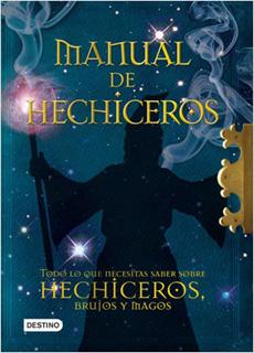 MANUAL DE HECHICEROS