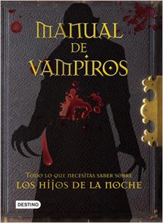MANUAL DE VAMPIROS