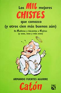 LOS MIL MEJORES CHISTES QUE CONOZCO 2 (Y OTROS...