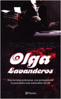 OLGA LAVADEROS