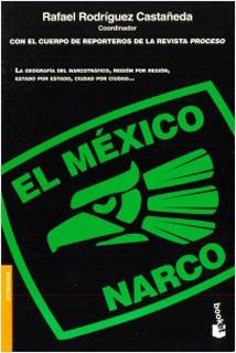 EL MEXICO NARCO (BOLSILLO)