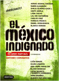 EL MEXICO INDIGNADO