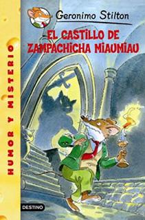 EL CASTILLO DE ZAMPACHICHA MIAUMIAU