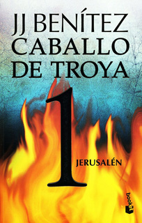 CABALLO DE TROYA 1: JERUSALEN
