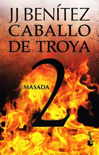 CABALLO DE TROYA 2: MASADA