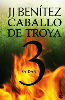 CABALLO DE TROYA 3: SAIDAN