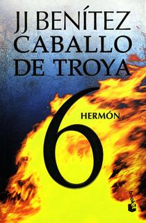 CABALLO DE TROYA 6: HERMON