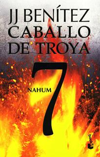 CABALLO DE TROYA 7: NAHUM