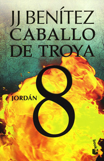 CABALLO DE TROYA 8: JORDAN