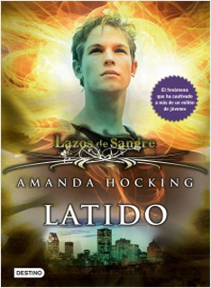 LATIDO (LAZOS DE SANGRE VOL. 3)