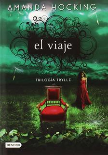 EL VIAJE (TRYLLE VOL. 1)