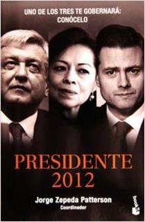 PRESIDENTES 2012