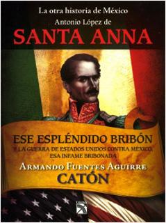 LA OTRA HISTORIA DE MEXICO: ANTONIO LOPEZ DE...