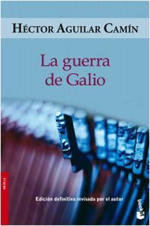 LA GUERRA DE GALIO