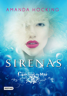 SIRENAS VOL. 1: CANCION DE MAR