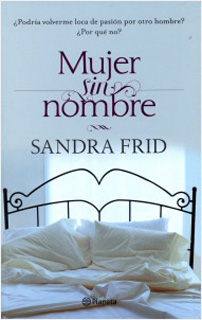 MUJER SIN NOMBRE