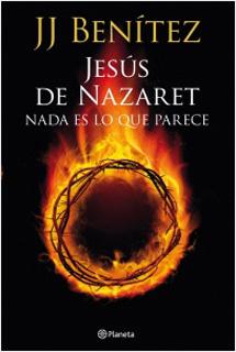 JESUS DE NAZARETH: NADA ES LO QUE PARECE