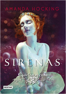 SIRENAS VOL. 2: CANCION DE CUNA