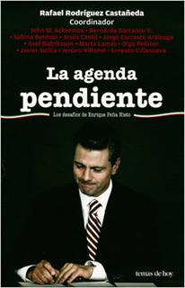 LA AGENDA PENDIENTE