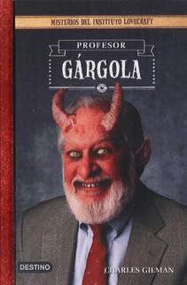 PROFESOR GARGOLA