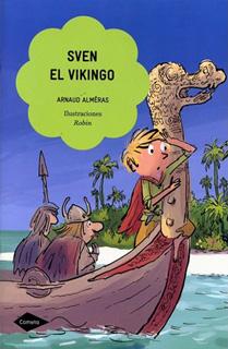 SVEN EL VIKINGO