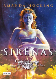 SIRENAS VOL. 3: SON DE OLAS