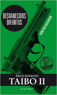 DESVANECIDOS DIFUNTOS (LA NEGRA)