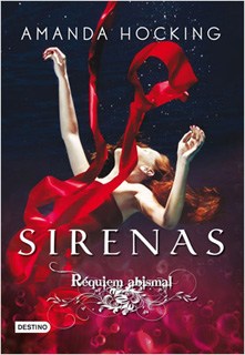 SIRENAS VOL. 4: REQUIEM ABISMAL