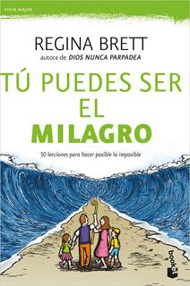 TU PUEDES SER EL MILAGRO