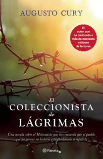 EL COLECCIONISTA DE LAGRIMAS
