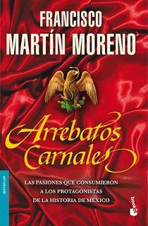 ARREBATOS CARNALES