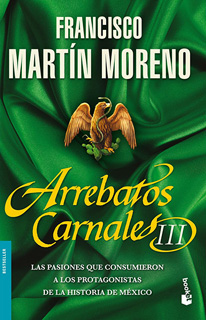 ARREBATOS CARNALES 3