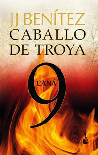 CABALLO DE TROYA 9: CANA