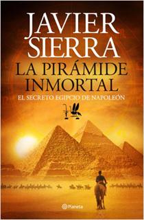 LA PIRAMIDE INMORTAL: EL SECRETO EGIPCIO DE...