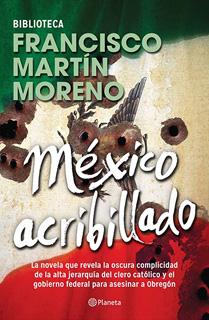MEXICO ACRIBILLADO (NVA ED.)