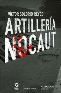 ARTILLERIA NOCAUT