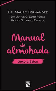 MANUAL DE ALMOHADA: SEXO CLASICO