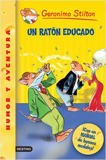 UN RATON EDUCADO