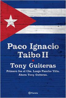 TONY GUITERAS