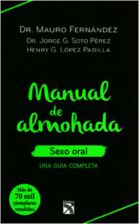 MANUAL DE ALMOHADA: SEXO ORAL