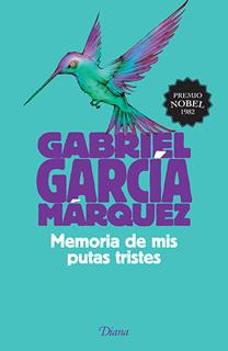 MEMORIA DE MIS PUTAS TRISTES