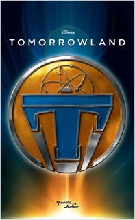 TOMORROWLAND: LA NOVELA