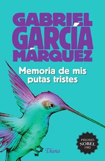 MEMORIA DE MIS PUTAS TRISTES (BOLSILLO)