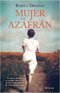 MUJER DE AZAFRAN